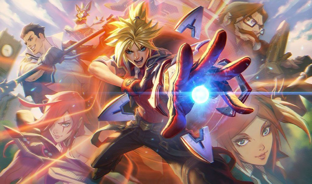 League of Legends, Battle Academia Ezreal