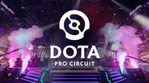 Dota 2, DPC 2021, Dota Pro Circuit 2021