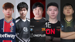 Dota 2, 5 Major rookies to look out for