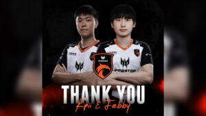 TNC Predator, kpii and Febby