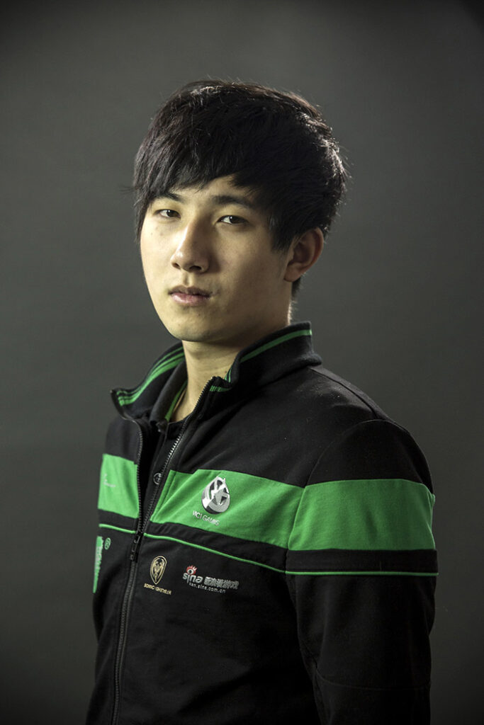 Vici Gaming, Young fy, fy