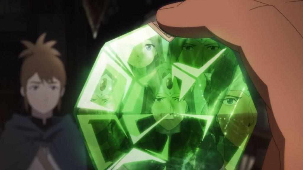 Screenshot of Gem of True Sight in Dota Dragon's Blood