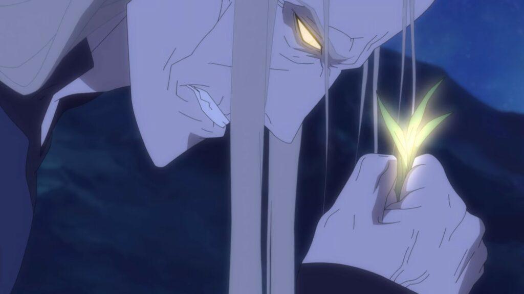 Screenshot of Invoker healing in Dota: Dragon's Blood