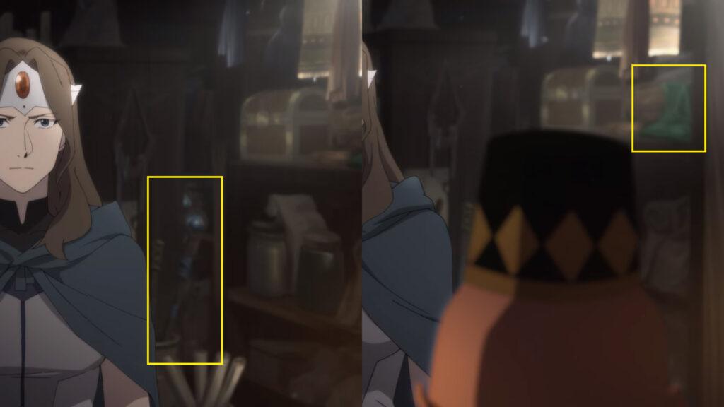 DOTA 2 Dragon's Blood: Жинхэнэ дотагийн фэнүүдийн л анзаарах 5 детайл Dota DragonsBlood StaffOfWizardry SlippersOfAgility