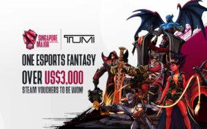 ONE Esports Fantasy