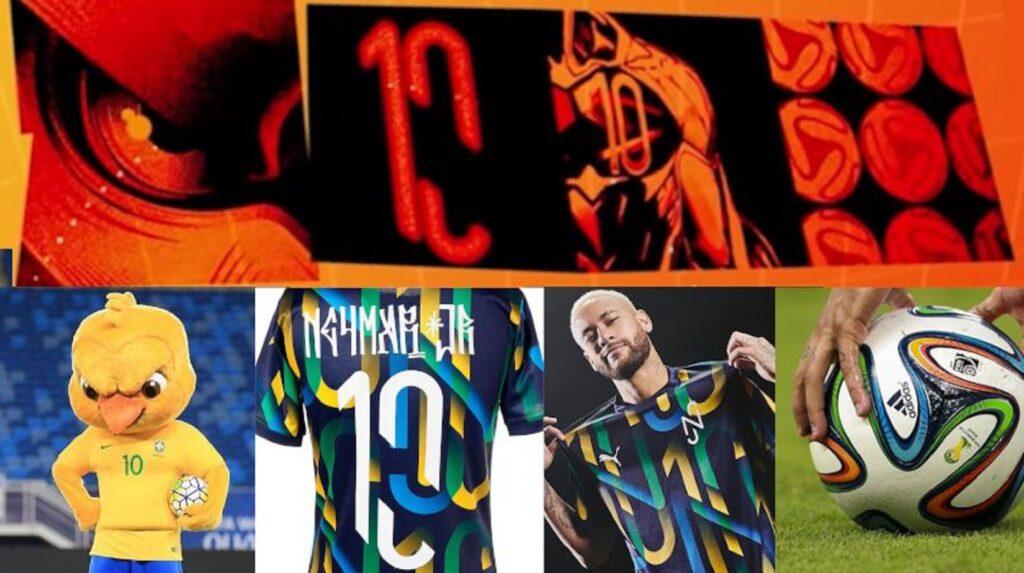Fortnite, Neymar Jr., Puma