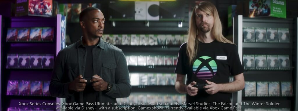 Fortnite, Noobmaster69, Falcon, Xbox