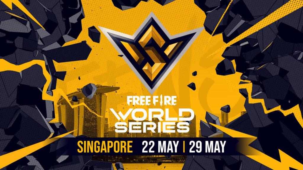 Мобайл тоглоомын хамгийн өндөр шагналын сантай топ 5 тэмцээн FreeFire WorldSeriesSingapore 2021