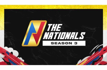 The Nationals, Season 3 Philippines, Esports Leagues