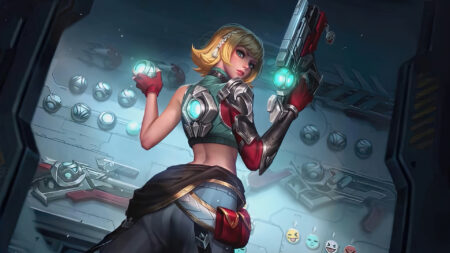 MLBB hero review: Is Beatrix the future of Mobile Legends ...