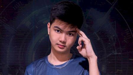 Mobile Legends: Bang Bang Blacklist International player, Wise