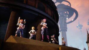 Mobile Legends: Bang Bang Survival: Nexus game mode and new hero, Beatrix