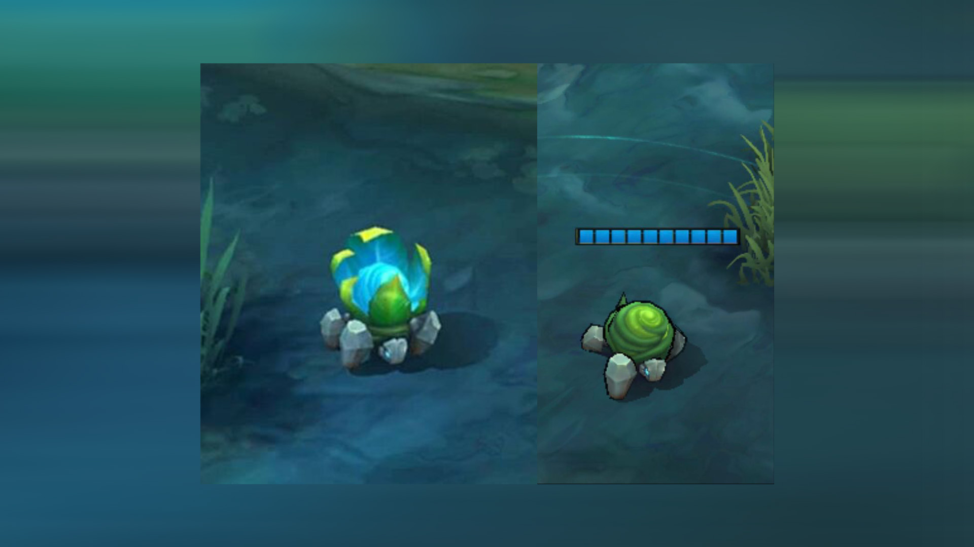 This game-changing Lithowanderer buff is every jungler's dream | ONE Esports | ONE Esports