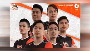 Team SMG, MPL MY Season 7 roster
