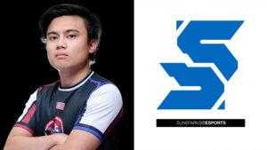 Mobile legends: bang bang sunsparks coach, pauloxpert