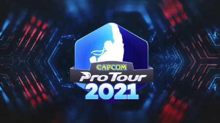 Capcom, CPT 2021, CPT 2021 hype trailer
