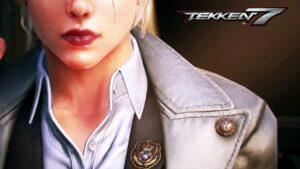 Teaser of DLC18 character Lidia Sobieski