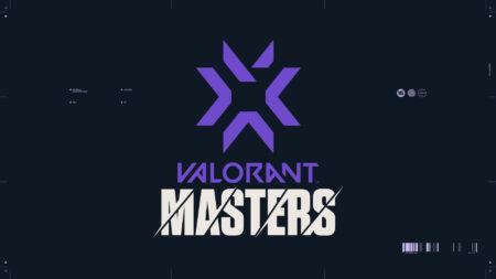 Valorant, Valorant Masters