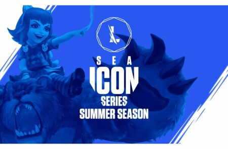 Wild Rift, SEA Icon Series, Summer Season