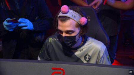 Dota 2, Arteezy headband, Singapore Major