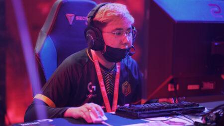 Yopaj, Neon, OB.Neon, ONE Esports Singapore Major