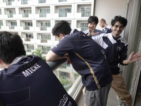 Team Liquid, ONE Esports Singapore Major