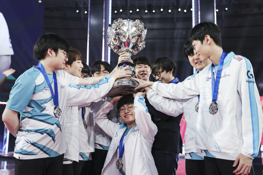 DAMWON Gaming, DWG KIA, Worlds 2020, Summoners Cup