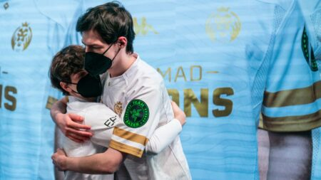MAD Lions, Carzzy, Kaiser, League of Legends, LEC