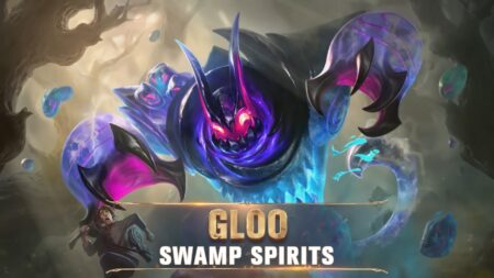 MLBB newest tank hero, Gloo