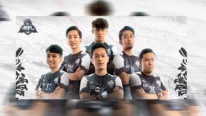 MLBB MPL MY S7 team Suhaz EVOS