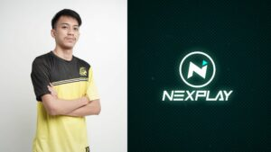 Mobile Legends: Bang Bang Nexplay Esports assistant coach, Zico