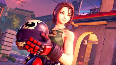 Akira, Street Fighter: Champion Edition, SFV: CE, Capcom