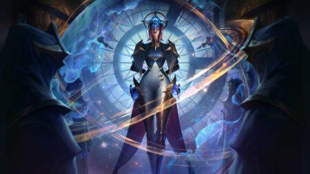 League of Legends: Wild Rift, Stargazer Camille, skin