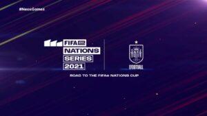 Fifa Fifa Enations Series 2021 Cover