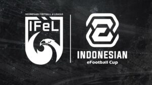 PES Indonesia eFootball Cup 2021 Cover