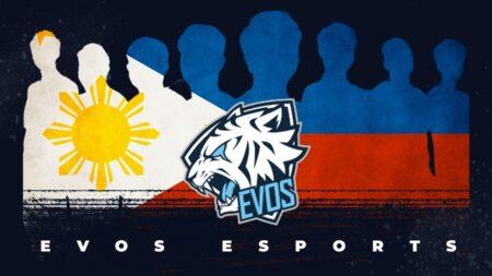 EVOS PH Announcement