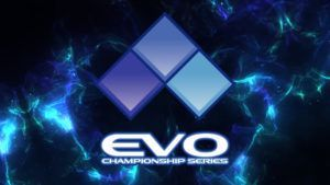 Logo of Evolution Championship Series