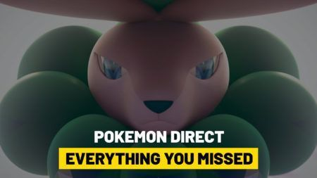 Pokemon Direct thumbnail | Everything you missed