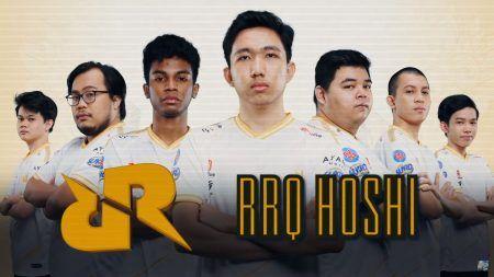 RRQ Hoshi MPL S6 Roster