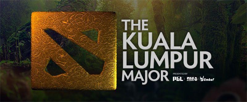 Dota 2, Kuala Lumpur Major Splash