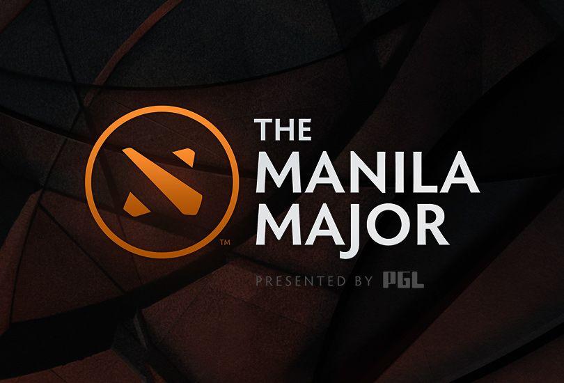 Dota 2, Manila Major Splash