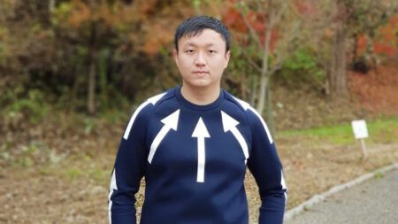 RRQ co-owner Calvin Thenderan